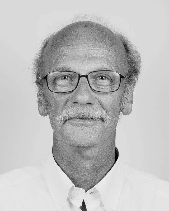 Marcel DESCHODT