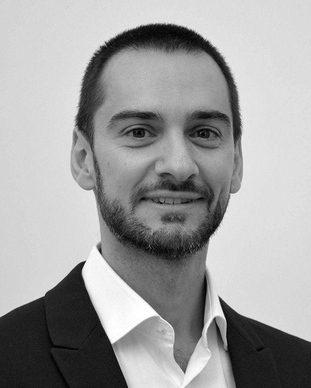 Nicolas DELANIS BESSE